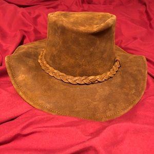Minnetonka Size M Outback Hat